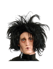 Edward Scissorhands Wig Adult Rubies