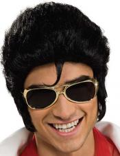 Elvis Glasses Rubies