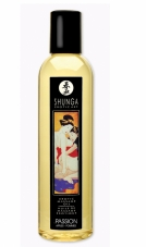 Erotic Massage Oil Apple Shunga