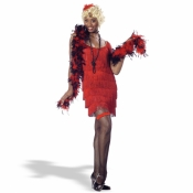 Fashion Flapper Costume Forum Novelties