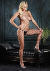 Fence Net Bodystocking Leg Avenue