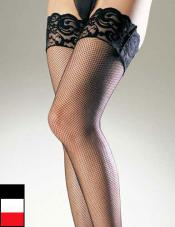 Fishnet Stay Up Stockings Leg Avenue