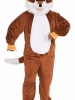 Furry Promotional Fox Costume