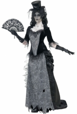 Ghost Town Madame Costume Smiffys