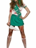 Ghoul Scout Adult Costume Dreamgirl
