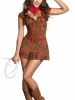 Giddy Up Adult Costume Dreamgirl