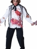 GOREmet Chef Adult Costume InCharacter