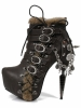 Hades Adler Ankle Boots