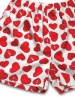 Heart Printed Boxer