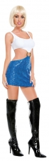 Hollywood Honey Adult Costume Starline