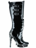 Hyperion Knee High Boots