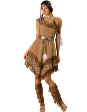 Indian Maiden Costume InCharacter