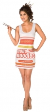 Instant Noodles Adult Costume