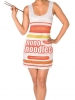 Instant Noodles Adult Costume Buy Seasons
