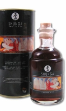 Intimate Kisses Aphrodisiac Oil Chocolate Shunga