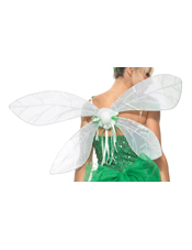 Iridescent Pixie Wings Leg Avenue