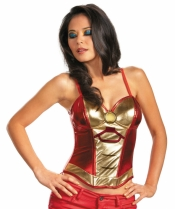 Iron Man 3 Mark 42 Bustier