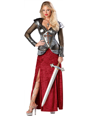 Joan Of Arc Costume InCharacter