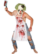 Killer Clown Costume Buy Seasons