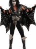 KISS Collectors Demon Adult Costume Rubies