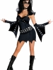 KISS Demon Deluxe Sexy Adult Costume