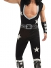 KISS Starchild Deluxe Adult Costume Rubies