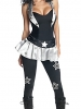 KISS The Starchild Costume Dress