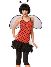 Lady Bug Costume Buy Seasons