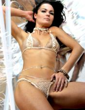 Liana Lace-Up Set Titlion
