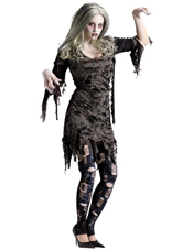Living Dead Costume Fun World