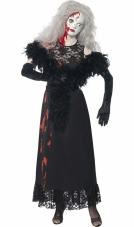 Living Dead Dolls Hollywood Adult Costume Smiffys
