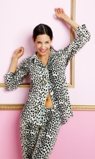 Lynx Classic Stretch PJ Set BedHead Pajamas