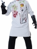 Mad Scientist Adult Costume InCharacter