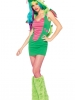 Magic Dragon Costume