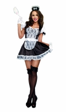 Maid For You Costume Dreamgirl
