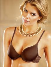 Maximum Cleavage Bra Baci Lingerie