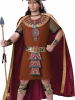 Mayan King Adult Costume InCharacter