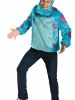 Monsters University Sully Deluxe Costume