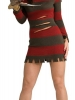 Ms. Krueger Naughty Nightmare Costume