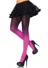 Ombre Opaque Tights Leg Avenue