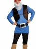 Papa Gnome Adult Plus Costume Disguise
