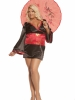 Parasol For Costumes 9091 & 9378X