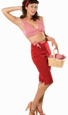 Picnic Pennie Costume