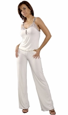 Plus Size Camisole and Pant Set Vx Intimate Lingerie
