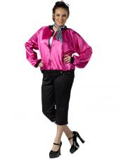 Plus Size T-Bird Sweetie Costume Fun World