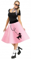 Poodle Skirt Fun World