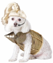 Pop Queen Pet Costume California Costume