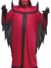 Prince of Darkness Adult Plus Costume Fun World