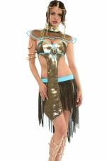 Pyramid Priss Cleopatra Costume