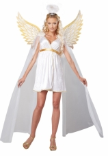 Radiant Angel Adult Costume